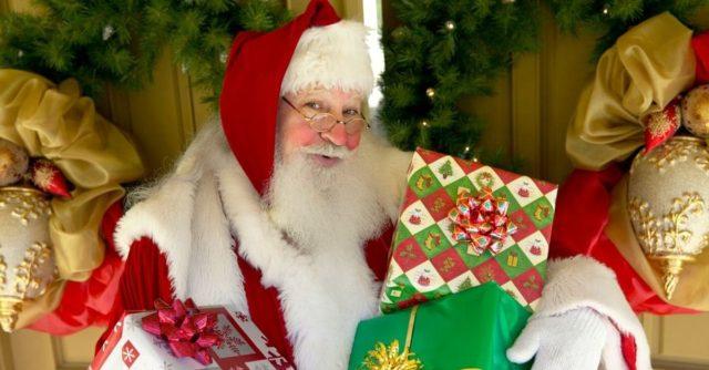Kent Christmas events