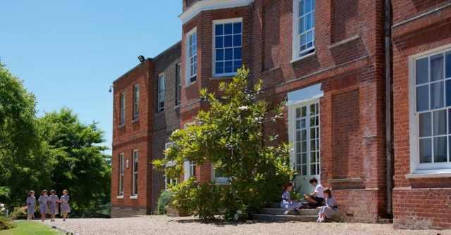 Marlborough House School_Nr Newton