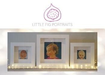 Little Fig Portraits