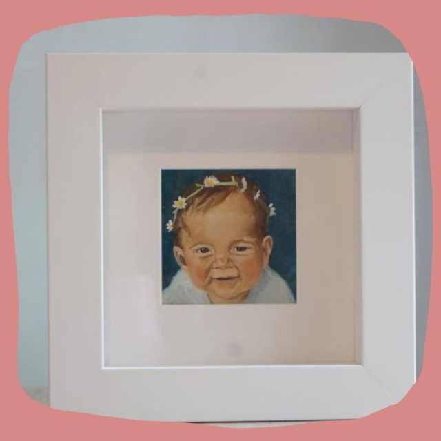 Tunbridge Wells Christmas Gift Guide_Little Fig Portraits