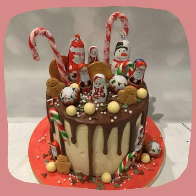 Tunbridge Wells Christmas Gift Guide_Sprinkles Cakery