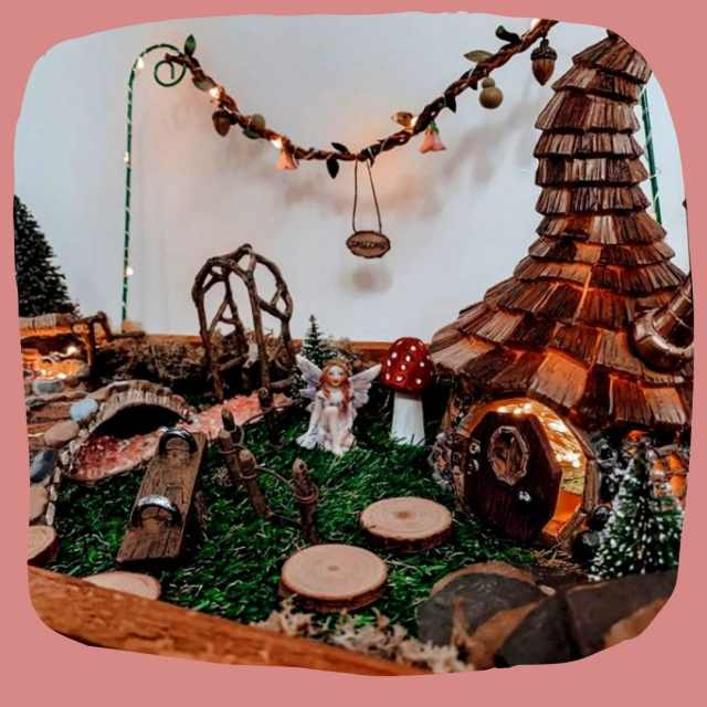 Tunbridge Wells Christmas Gift Guide_The Fairy Good Garden