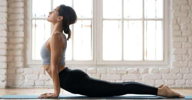 choosing the best yoga mat