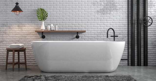 ddecorating your bathroom