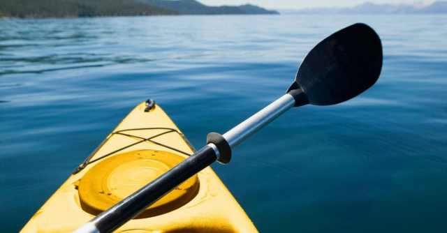 Equipment Every Kayaker Needs