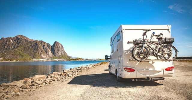 Best Campervan Parking Spots