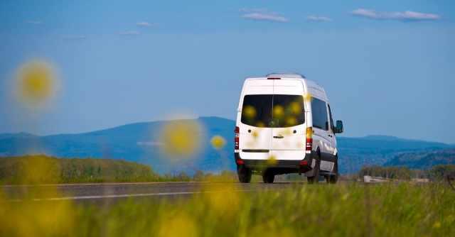 Make Money With A Van