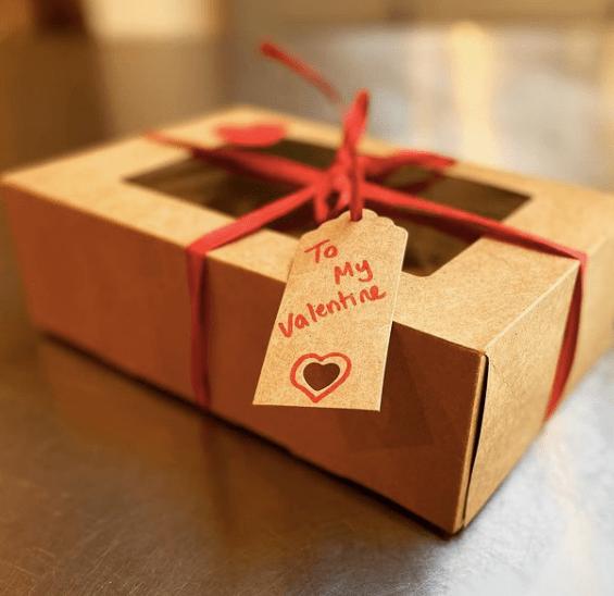 Tunbridge Wells Valentine's Day Gift Guide_Bake Me Happy