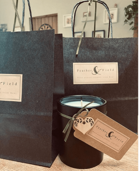 Tunbridge Wells Valentine's Day Gift Guide_Feather & Field