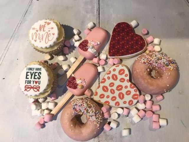 Tunbridge Wells Valentine's Day Gift Guide_Sprinkles
