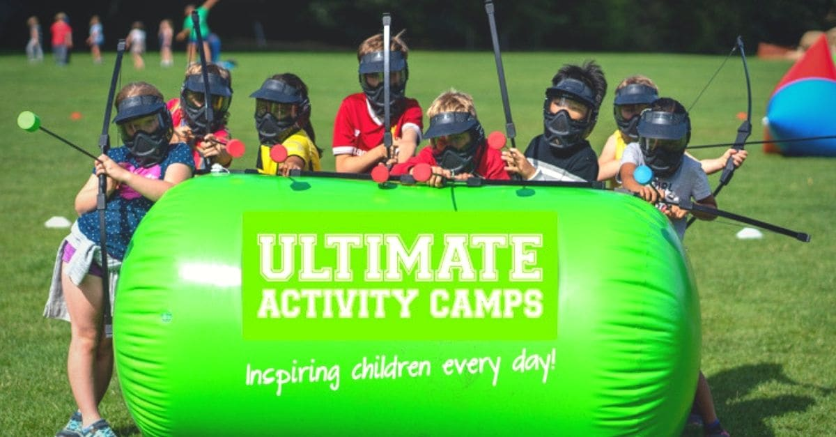 Ultimate Activity Camps Tunbridge Wells