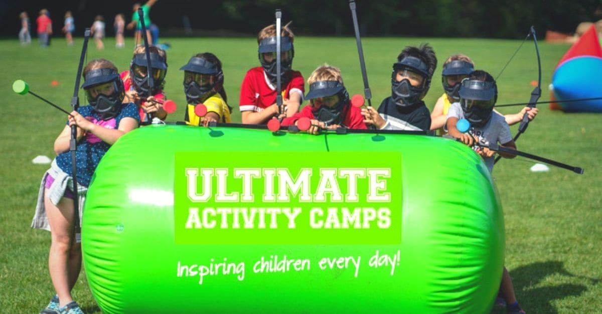 Ultimate Activity Camps Tunbridge Wells