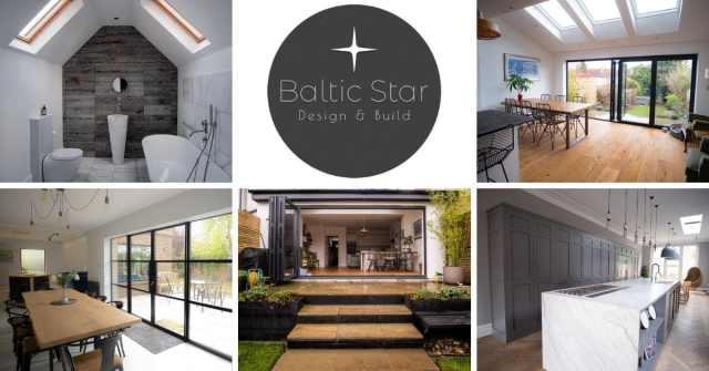 Baltic Star Design & Build Tunbridge Wells