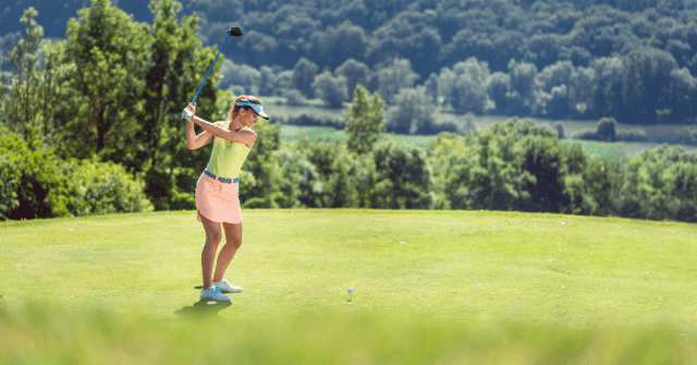 Level Up Your Golf Game