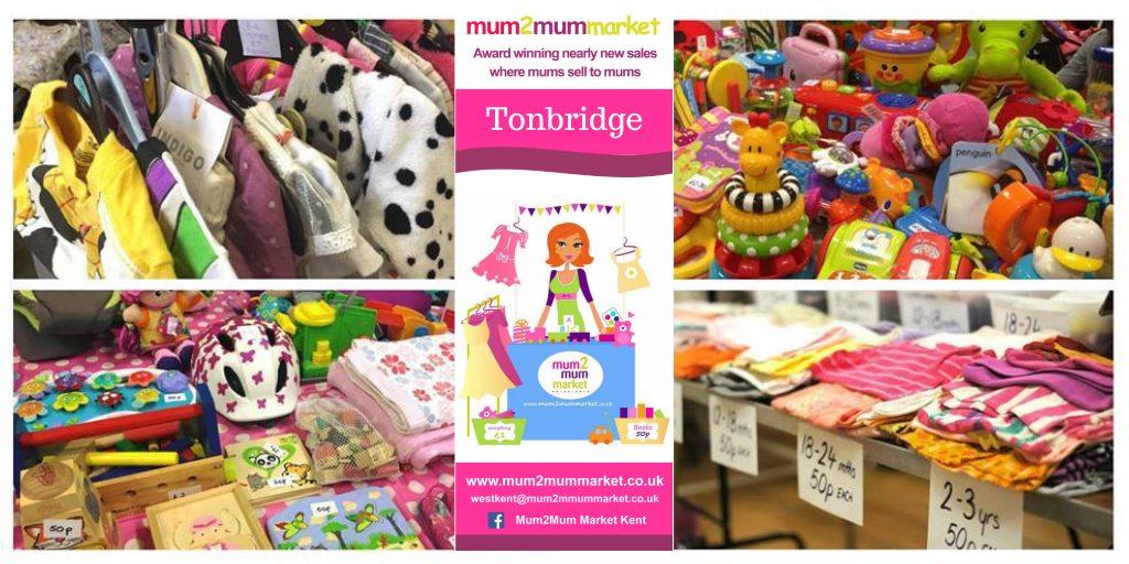 Tonbridge Mum2Mum Market