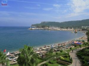 جولات سياحية البحر الاسود