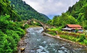برنامج سياحي شمال تركيا