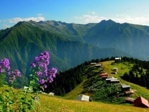 برامج سياحية شمال تركيا