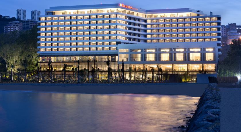 فنادق طرابزون