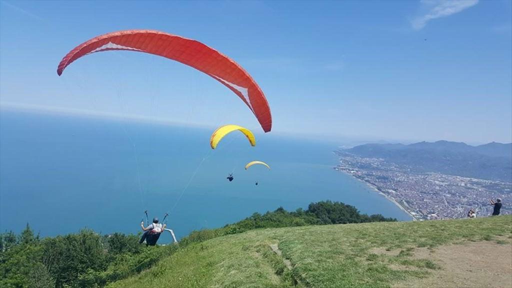 برنامج سياحي الشمال التركي