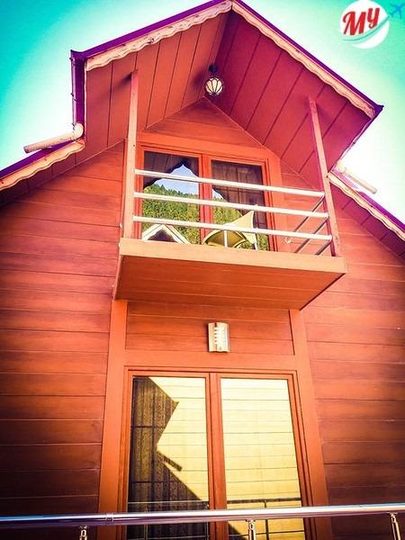 اكواخ للايجار السكن في اوزنجول