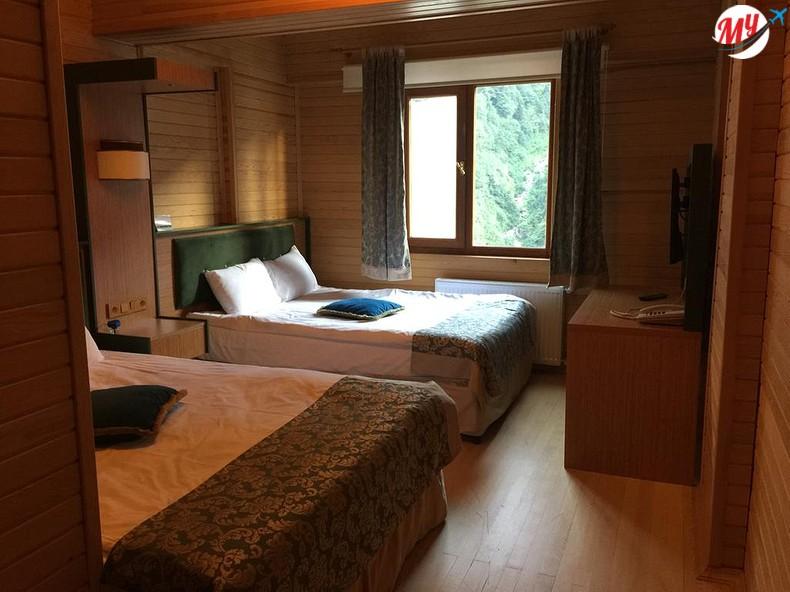 افضل فندق في ايدر