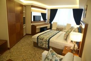 افضل فندق للسكن في طرابزون