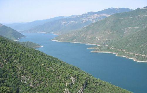 بحيرة كولاي سامسون
