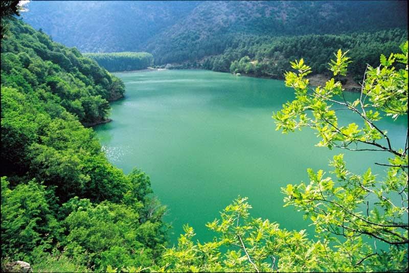 بحيرة بوراباي سامسون