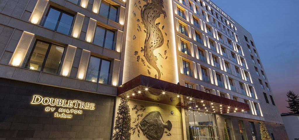 افضل فنادق طرابزون فندق هيلتون
