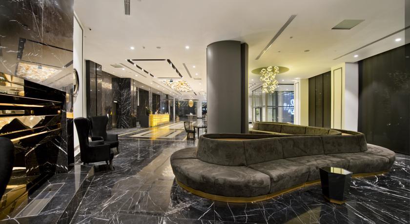 افضل فنادق طرابزون رمادا