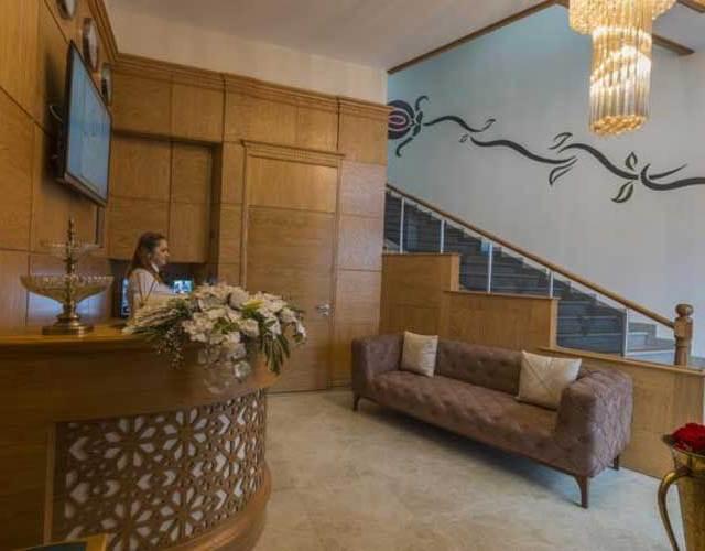 افضل فنادق طرابزون يالدز لايف
