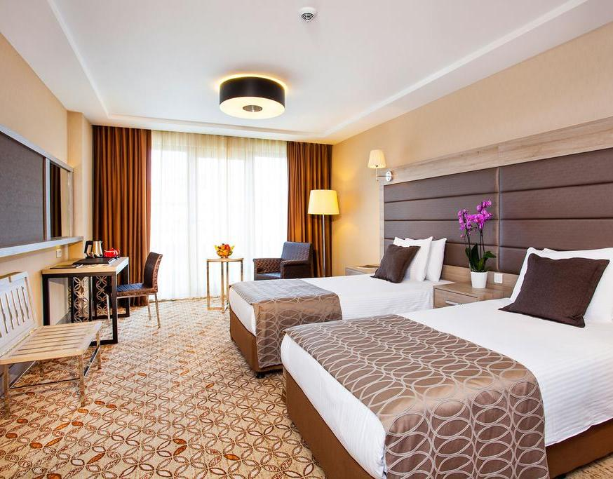 افضل فنادق اسطنبول نيديا