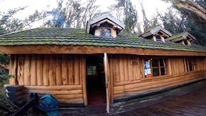 bambi's cabin