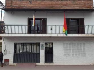 bolivia consulate jujuy