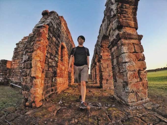 trinidad-ruins-paraguay