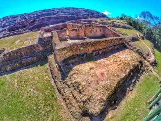 el-fuerte-ruins