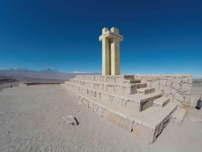pukara de quitor monument