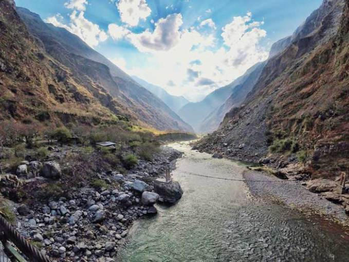 apurimac-river