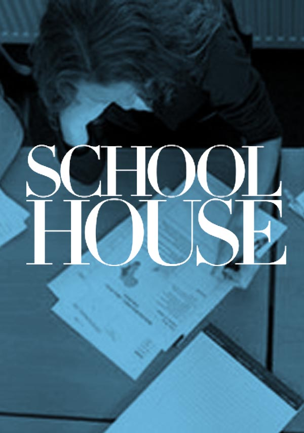 An image of the School House magazine cover, where My Tutor Club offer tips for preparing for the 13+ Common Entrance exams