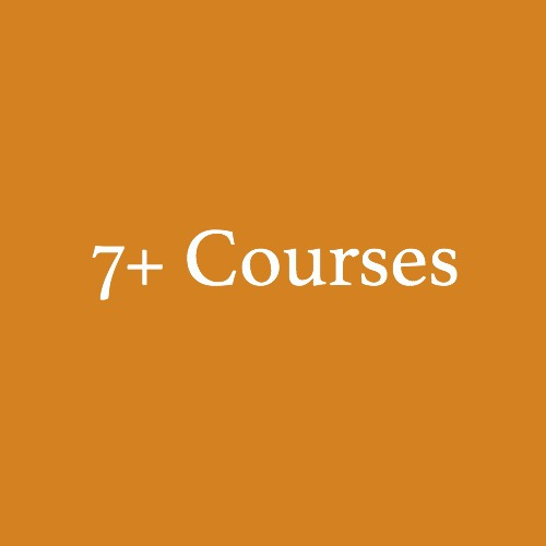 7+ Preparation Course
