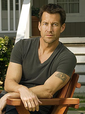 James Denton - James was my favorite desperate man. I would love to see him in a single father comedy or he could replace Ashton Kutcher in TAAHM: