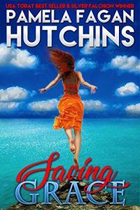Pamela Fagan Hutchins, romantic mystery novelist and narrative nonfiction author