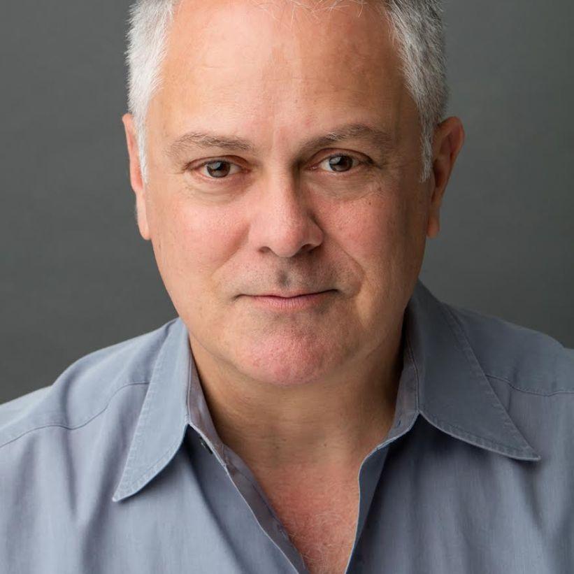 Lead Story Editor Matthew Arkin
