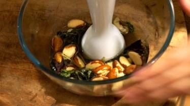 Vegan Brazil Nut Pesto