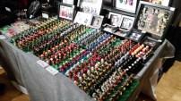 Bad Boy Geek stall - Lego figures
