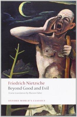 Beyond Good and Evil - Friedrich Nietzche