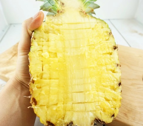 PineappleSlicedThin