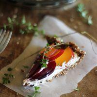 Summertime stone fruit recipe round-up
