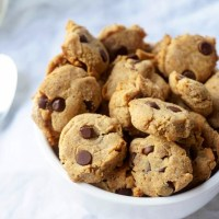 Cookie Crisp Cereal (Vegan, grain-free & refined sugar-free)